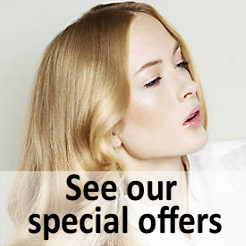 Cut and Blowdry offer discount