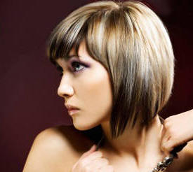 Colour or Highlights Cut and Blowdry offer discount