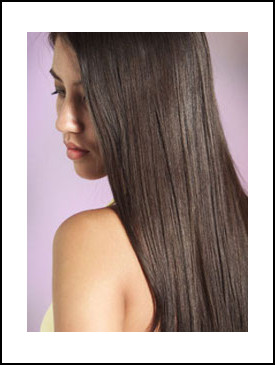 Permanent Hair Straightening Newcastle